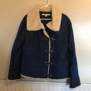 Women's Tommy Hilfiger coat L